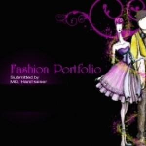 Md Hanif Kaiser S Portfolio Senior Fashion Designer The Loop